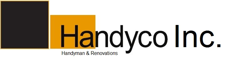 Handyco – Calgary Handyman Services Property Maintenance Renovations