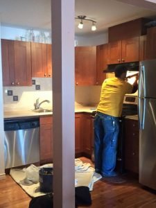 Electrical Handyman Services