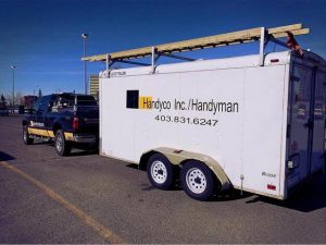Handyco Truck and Trailer