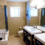 Bathroom Renovation by Handyco