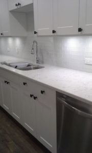 Kitchen Renovation by Handyco