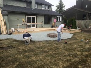 Outdoor Renovations by Handyco